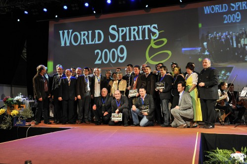 World-Spirits Awards 2009