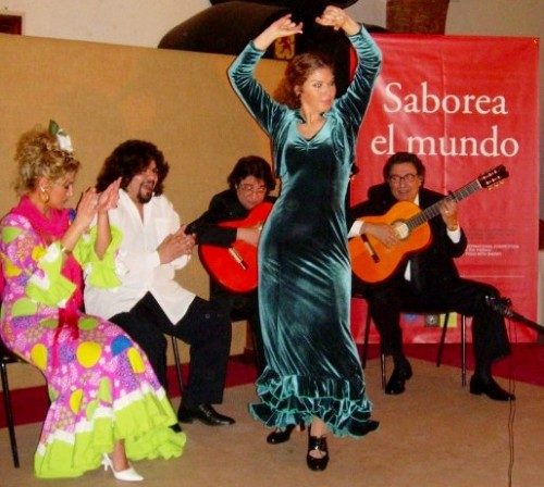 Flamenco. In Jerez lebt die Tradition.